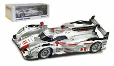LeMans Audi Diecast Racing Cars with Unopened Box