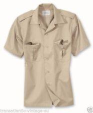 Camisas y polos de hombre beige talla L color principal beige