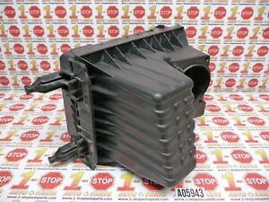 2005 2006 2007 05 06 07 FORD ESCAPE 3.0L AIR CLEANER BOX ASSEMBLY 5L8Z9600BA OEM