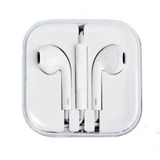 Original--EarPods-Earphones-For Apple-iPhone-6-6S-Plus-5S-5-S