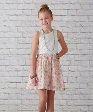 NWT Matilda Jane sz 12 Tween Hello Lovely Dream On Dress NEW!!