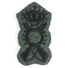 WWII Italy Italian Infantry Cap Badge Insignia