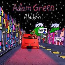 Adam Green-Aladdin-CD
