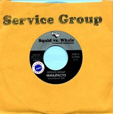 Service Group 45 Manufacto - Indie Power Pop - HEAR