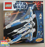 LEGO Star Wars Pre Vizsla's Mandalorian Fighter 9525 Clone Wars Obi-Wan Ship