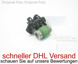 engine fan resistor left Ferrari F430 4.3 09.07-12.09