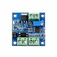 PWM zum Spannung Wandler Modul 0% -100% zu 0-10V für PLC MCU Digital zum An W2K6