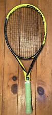 Head Graphene Touch Xtreme lite Preowned Tennis Racquet Grip Size 4 1/2""