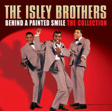 The Isley Brothers : Behind a Painted Smile: The Collection CD (2012) ***NEW***