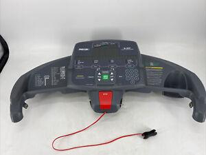 Precor 9.35i Treadmill Display Console In Working Condition