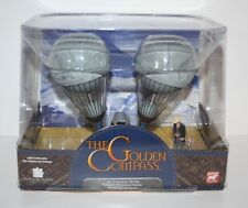 GOLDEN COMPASS Lee Scoresby's Airship Collector Miniature Vehicle Corgi