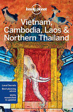 Lonely Planet Vietnam, Cambodia, Laos & Northern Thailand, Lonely Planet