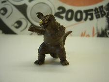 Godzilla Mini Figure Baragon #01 Toho Tokusatsu Kaiju Japan