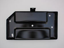 Ford XA XB ZF ZG P5/Landau Battery Tray (Also for XC Falcon ZH Fairlane P6 LTD)
