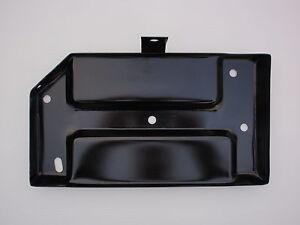 Reproduction Ford XA XB ZF ZG P5/Landau Battery Tray (Also XC ZH P6)