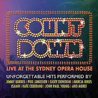COUNTDOWN Live At The Sydney Opera House 2CD/DVD BRAND NEW PAL ALL Fatpack