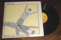 Soft Cell  record album Tainted Love Memorabilia