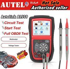 Autel Automotive OBD2 Code Reader Car Diagnostic Scanner Tool Electrical Tester