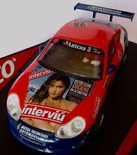 Ninco  ,PORSCHE 911 GT3- #28 INTERVIU , N 50259