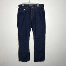 Men's Great Northwest Blue Jeans Size 34x32