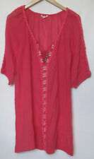 Monsoon Cotton Tunic, Kaftan Hip Length Women's Tops & Shirts