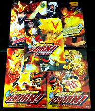 Katekyo Hitman Reborn! (1 - 203End + Special Movie) ~ 15-DVD 5-Box Set ~ Eng Sub