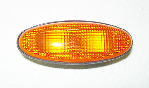 Wing Indicator/Repeater Lamp LH/RH ORANGE For Mazda B2500 Pickup 2.5TD 8/2002>ON