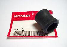 Gummi Stoßdämpfer Federbein hinten oben Rubber Rear Shocks Honda SL 350 CX 500