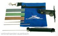 DMT Aligner Deluxe Kit Diamant Schleifset Schleifstein Messerschärfer