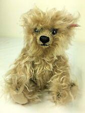 Steiff Little Grizzly Ted - Ltd Edition Collector's Bear - 2008 - EAN:663093