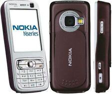 Nokia N73 - Refurbished Mobile Phone - Original Motherboard - Good condition