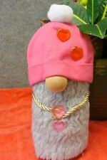 Sock Gnomes 10 Inches One of a Kind