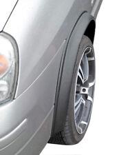 2x Radlauf SCHUTZLEISTEN Verbreiterung Universal 55mm BMW VW SUV