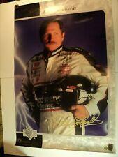 Vintage Nascar Racing Poster - Dale Earnhardt, 1997, 24 By 36