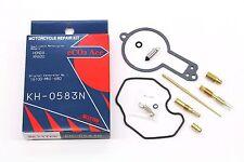 Quality Carburetor Rebuild Kit 88-99 Honda XR600 R Carb Repair Set #X107