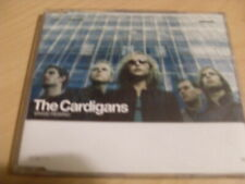 THE CARDIGANS-ERASE/REWIND 4 TRACK CD SINGLE