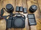 Canon EOS 70D Digital SLR Camera - Body Only