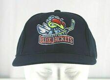 Columbus Blue Jackets  NHL Blue Baseball Cap Snapback