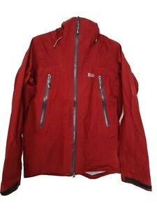 Rab Latok jacket - Size Medium
