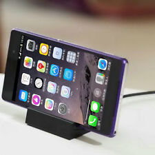 Magnetic Charging Dock Cradle Stand Cable For Sony Xperia Z3MIni DK48C KX