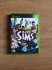 The Sims for Microsoft Xbox