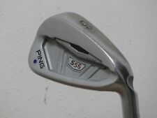 Ping S56 Blue Dot 8 Iron Stiff Flex S300 Steel Iomic Grip Very Nice!!