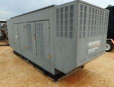 Generac 300 Kw 375 Kva 120240 Volts 3 Phase Diesel Generator