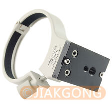 DSLRKIT Tripod Mount Ring B(W) Quick Release Plate for Canon 70-200mm f/2.8L IS