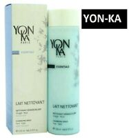 YON-KA Lait Nettoyant Cleansing Milk 200ml 6.76oz YONKA Skin Face Wash AUTHENTIC