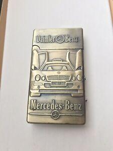 Vintage Mercedes-Benz  Lighter
