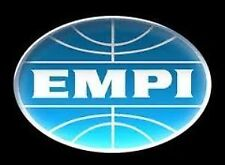 2 EMPI ATV CV Boot Kit FIT 2008-2011 SUZUKI KING QUAD 400 4x4 FRONT INNER
