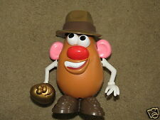 So Cute Mr. Potato Head Indiana Jones