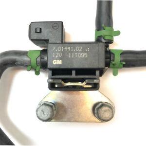 GM Vacuum Pressure Converter 7.01441.02 12V 12622040