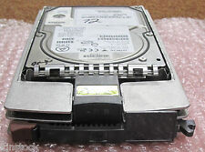 """HP ProLiant/Hitachi DK32EJ-72NC 3.5"""" 72Gb 10k Ultra~160 SCSI HDDwith caddy,F0010"""